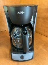 Mr. Coffee 12 Cup Coffee Maker Model Cg13