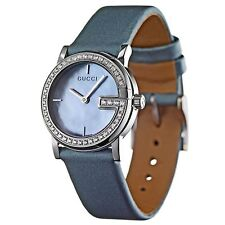 Gucci Stainless Steel Case Women's Wristwatches