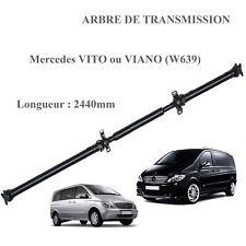 Arbre de transmission Vito Viano W639 2441 mm 2441mm 2440mm 2440 = 6394103306