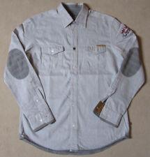 Jungen Hemd Langarm Tom Tailor/T-Shirts/Shirt/Kleidung Gr. S - NEU!!!