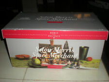 "Dept 56 Dickens' Village Series ""Seton Morris Spice Merchant"" Never Used"