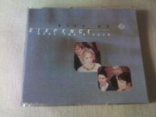 SIXPENCE NONE THE RICHER - KISS ME - UK CD SINGLE