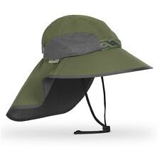 SunDay Afternoons ADVENTURE HAT Sun Protection 50UPF Chaparral Lg NEW