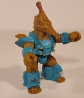 1987 Hasbro Takara Series 2 Battle Beasts Slasher Seahorse #45