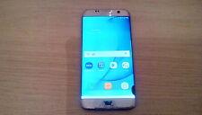 Samsung Galaxy S7 Edge - 32GB - Gold Platinum EE