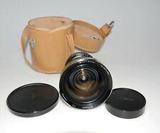 HASSELBALD obbiettivo Carl Zeiss C 40mm F4 Distagon