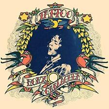 Rory Gallagher - Tattoo - Reissue (NEW CD)