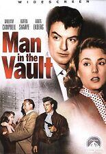 Man in the Vault (DVD, 2005)