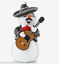Hallmark 2013 Feliz Navidad Magic Ornament