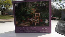 MILTON BRADLEY 1000 PIECE PUZZLE 2002 SCENIC SELECTIONS SEALED