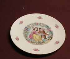 Royal Doulton Collector's Valentine's Day Plate 1979 My Valentine