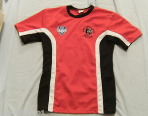 #TT.  RUGBY LEAGUE PLAYER'S JERSEY -  NORTH CANBERRA  BEARS