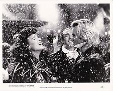 Sting Jennifer Beals The Bride Franc Roddam Original Vintage 1985
