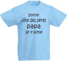 T-shirts et hauts vert à manches courtes avec un motif Logo pour garçon de 2 à 16 ans