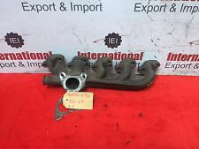 VOLVO S60 V70 D5 2.4 EAXHAUST MANIFOLD PART NUMBER 8642826