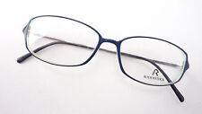 Brille Brillengestell Rodenstock dunkelblau unisex Elastik Bügel leicht size M