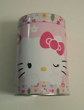 Hello Kitty Tin Bank by Sanrio