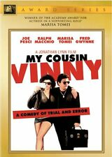 My Cousin Vinny  DVD Joe Pesci