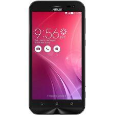 ASUS ZENFONE ZOOM ZX551ML 64GB BLACK ANDROID SMARTPHONE HANDY OHNE VERTRAG LTE