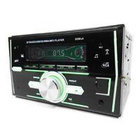 2Din Auto MP3-Player Radio Stereo ID3/WMA USB SD FM Bluetooth Handsfree 12V DC