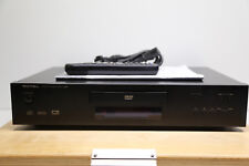 Rotel rdv-995 high-end DVD/lettore audio in Nero + Telecomando + BDA Top