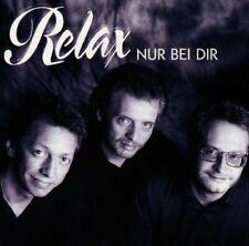 Relax Nur bei dir (1995)  [CD]