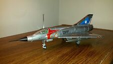 Used Mirage III C Armee De Lair French B11E368 Franklin Mint Armour Diecast 1:48