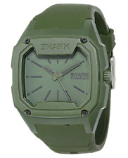 Shark Freestyle Killer Men's Green Analog Watch 0670