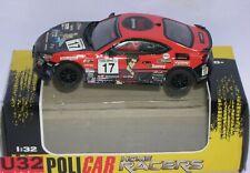 POLICAR CT01A TOYOTA GT86 #17 GR GAZOO RACING