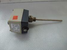 Samson 5315-0001 Temperatur-Regler Einstellbereich 30-110 °C Edelstahl