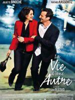 DVD FILM NEUF ROMANCE : LA VIE D'UNE AUTRE - JULIETTE BINOCHE MATHIEU KASSOVITZ