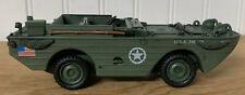 Unimax 2003 Amphibious Duck Jeep US Military American