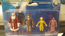 Lionel Polar Express Add On Figures , New, Free Shipping