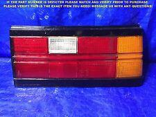 OEM 1982 1983 TOYOTA CELICA LIFTBACK PASSENGER RIGHT TAIL LIGHT 82 83 R RH