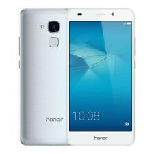 Huawei Honor 5c - 16GB - silver (Unlocked) Smartphone( excellent) Condition