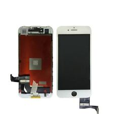 USA New Replacement White LCD Screen Touch Digitizer Assembly for iPhone 7 Plus