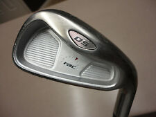 Taylormade RAC OS 6 Iron T-Step Ultralite 90 Gram Regular Flex Steel Shaft