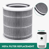 AUGIENB True HEPA Filter Replacement Smoke For AUGIENB G01 Air Purifier