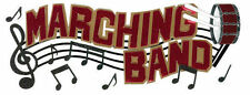 Jolee's Boutique Title ***MARCHING BAND*** NIEUW!!!