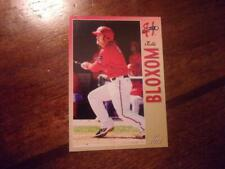 2013 HARRISBURG SENATORS Single Cards YOU PICK FROM LIST $1 to $2 each OBO