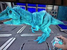 Ark Survival Evolved PVP xbox One Official Server 695 Melee Giga Eggs!!!