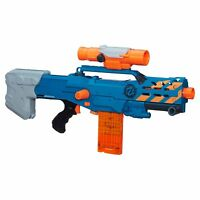 NERF - N-Strike Zombie Strike Z.E.D. Squad Longshot CS-12