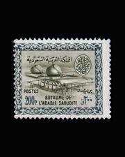 VINTAGE: ARABIA UNU,BH SCT # 242 $ 100 LT # VSASARAB1960E-Q