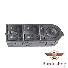 Vauxhall Opel Zafira B Astra H Vitre / Interrupteur de Miroir 13228699