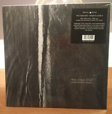 The Coma Lilies ‎– Memento Mori Lp 2015 limited 250 copies 180 gr. ‎Still Sealed