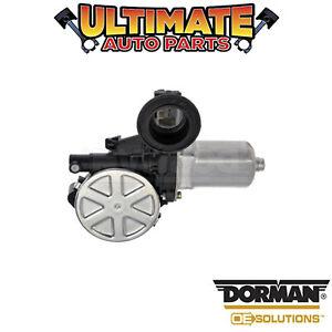 Dorman: 742-620 - Power Window Motor
