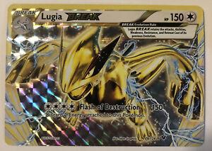 Lugia BREAK - Fates Collide - 79/124