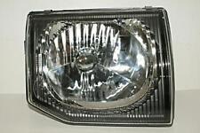 1998 2000 Mitsubishi Pajero Montero V33 Manual Headlight Front Lamp Right Rh 99