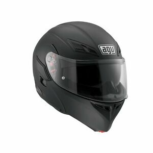 AGV Compact-ST Flip Up Front