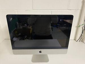 "APPLE  iMac 21.5"" Desktop All in One Computer.  Mid 2011 #1542"